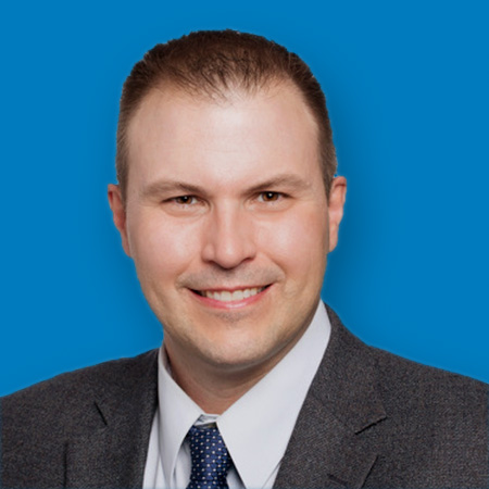 Photo of Ryan Fischer